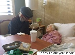Photo Of Couple Married 60 Years Shows What True Devotion Really Looks Like