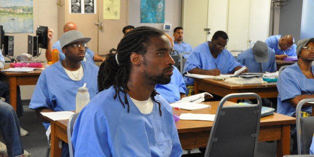 prison university project Watch video the prison university project is a 501(c)3 non-profit organization which supports the college program at san quentin state prison, an.