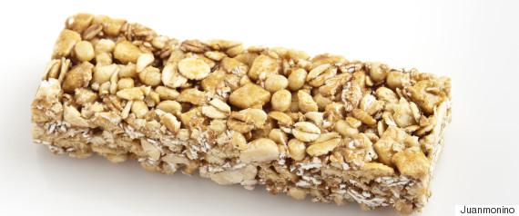 granola bar