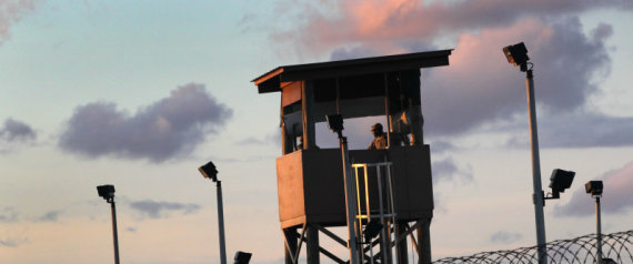 Guantanamo Detainee Supreme Court Ruling