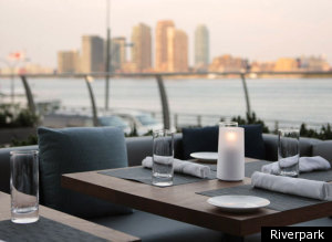 New York Outdoor Dining