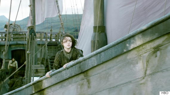 arya ship