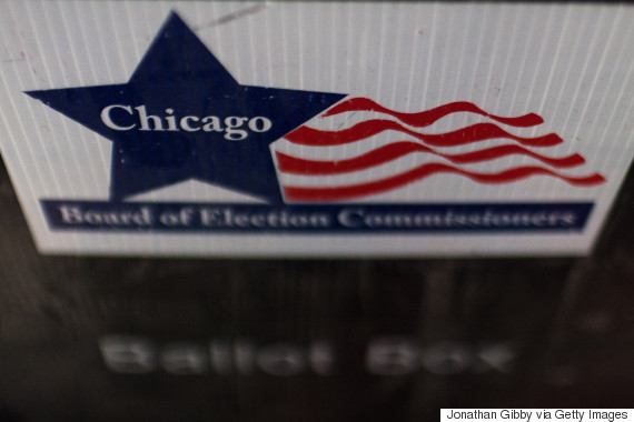 mayoral election april 7