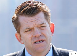 Wildrose Association Calls For Brian Jean Leadership Review