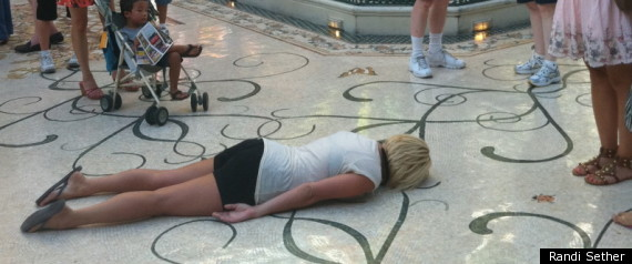 GLOBAL PLANKING DAY