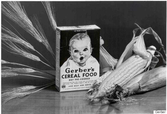 gerber baby ann turner cook product