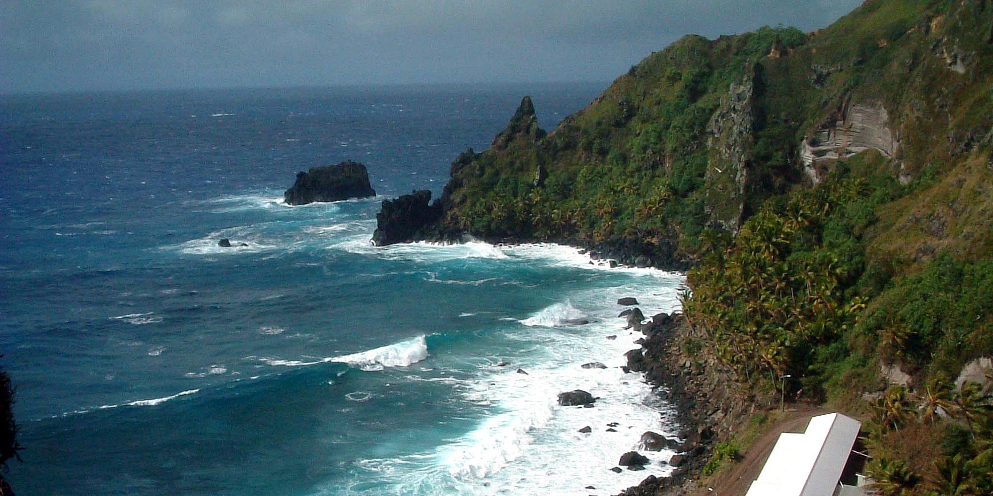 Секс на тихоокеанских островах 2 фотография