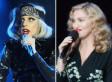 Lady Gaga: Madonna Ripoff?