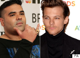 Zayn's Mate Brands Louis Tomlinson 'Needlessly Provocative' Over Feud