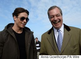 Stop Sneering at Joey Essex for Saying 'Reem', We Need More People Like Him Involved in Politics