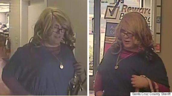 mrs doubtfire bank robber