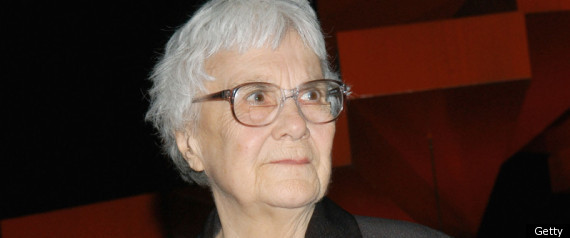 HARPER LEE BIOGRAPHY