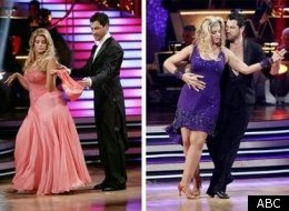Kirstie Alley Dancing With The Stars