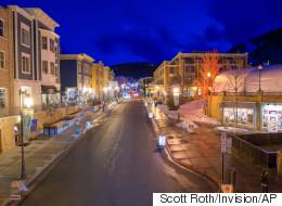 Top Five Reasons Park City, Utah Is a Foodie Mecca