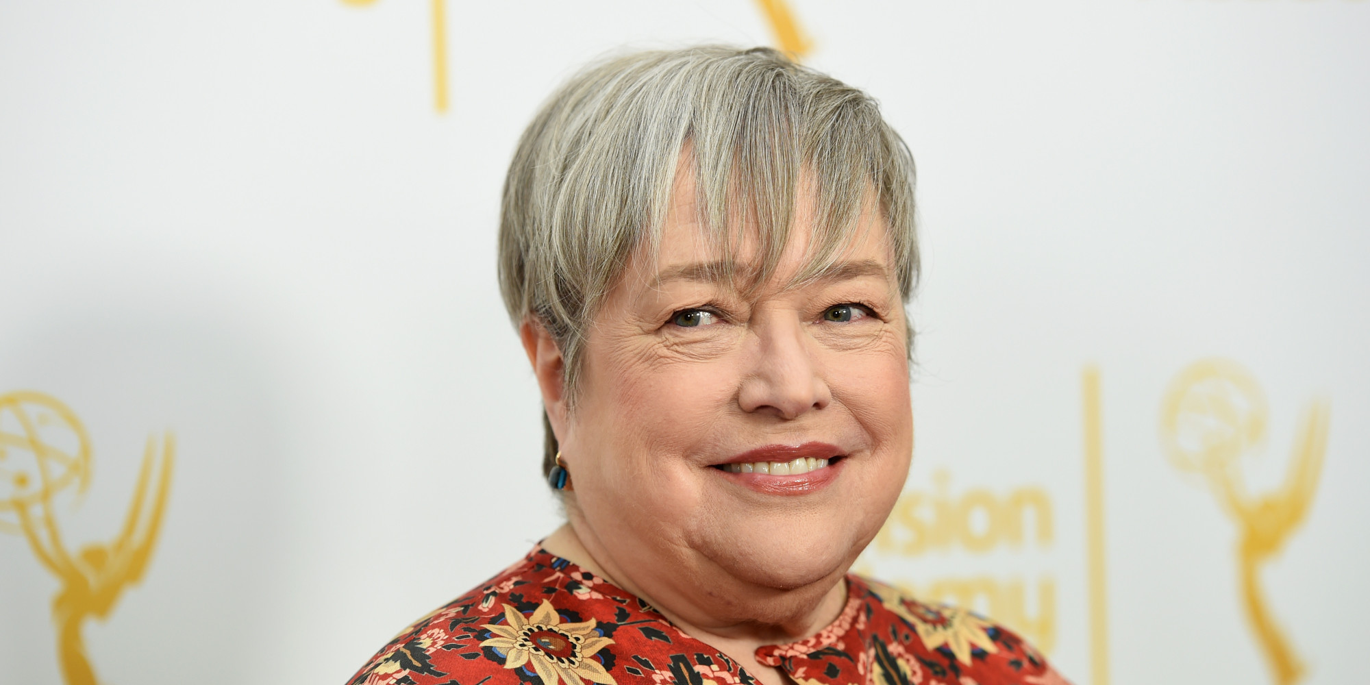 Kathy Bates Is Back To...