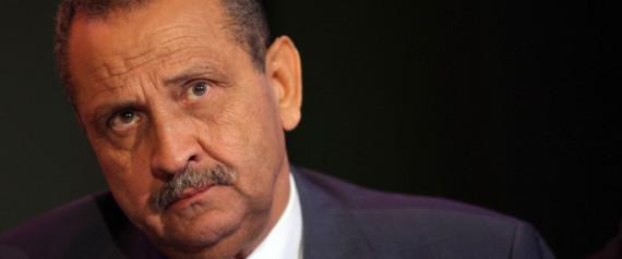 GADDAFI SECRET AGENT SHOKRI GHANEM