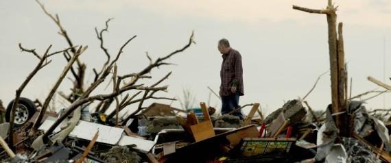 JOPLIN TORNADO DISASTER RELIEF