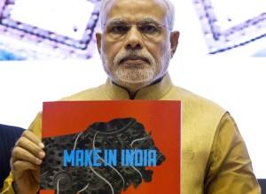 india manufactiring