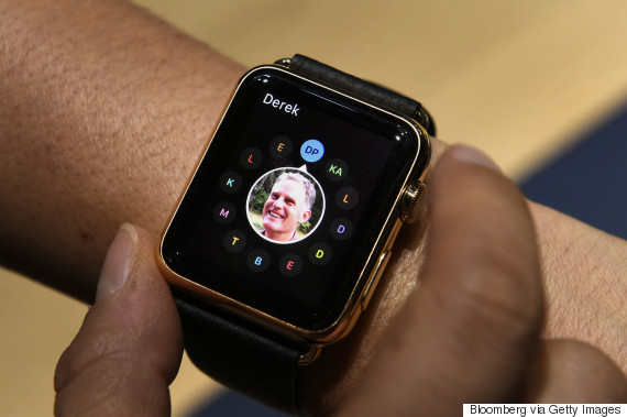 Apple Watch Review Roundup: Positive Start For Apple's ...