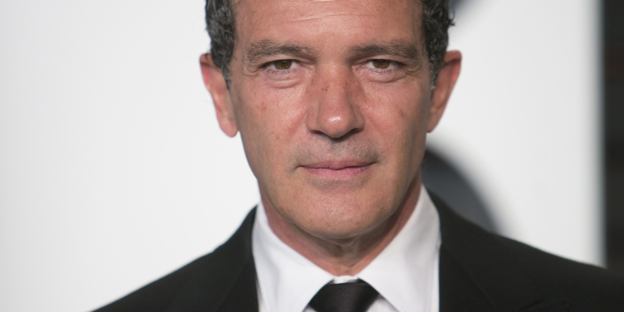 Antonio Banderas - Hollywood - The Celebrity Social