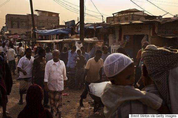 somalia yemen