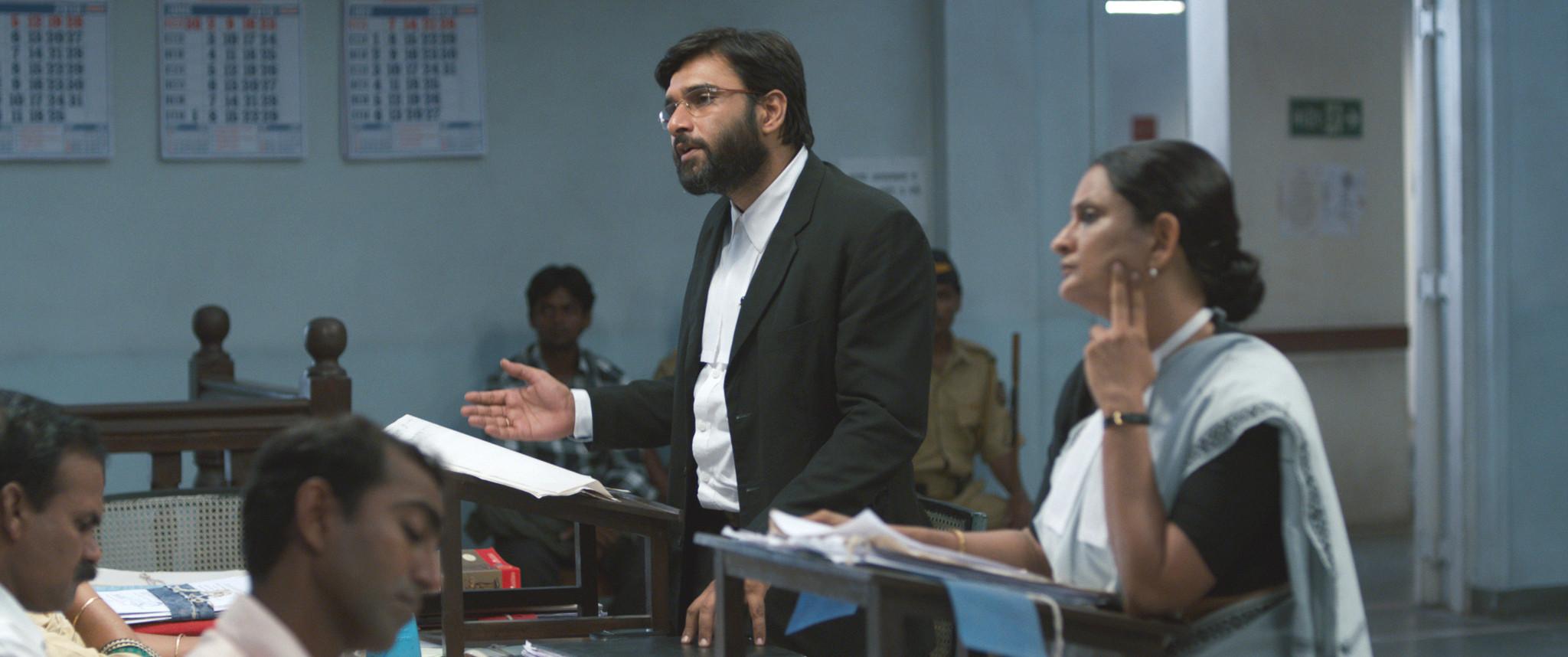 vivek gomber court