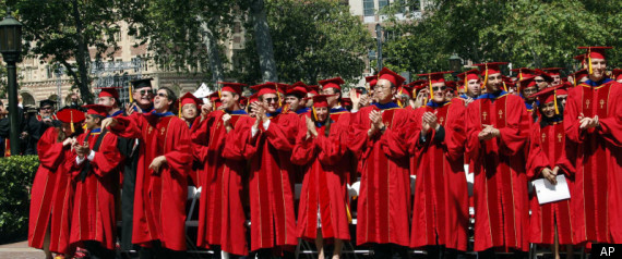 USC GRADUATION SPEECH
