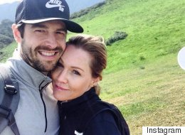 Jennie Garth And Dave Abrams Are Engaged
