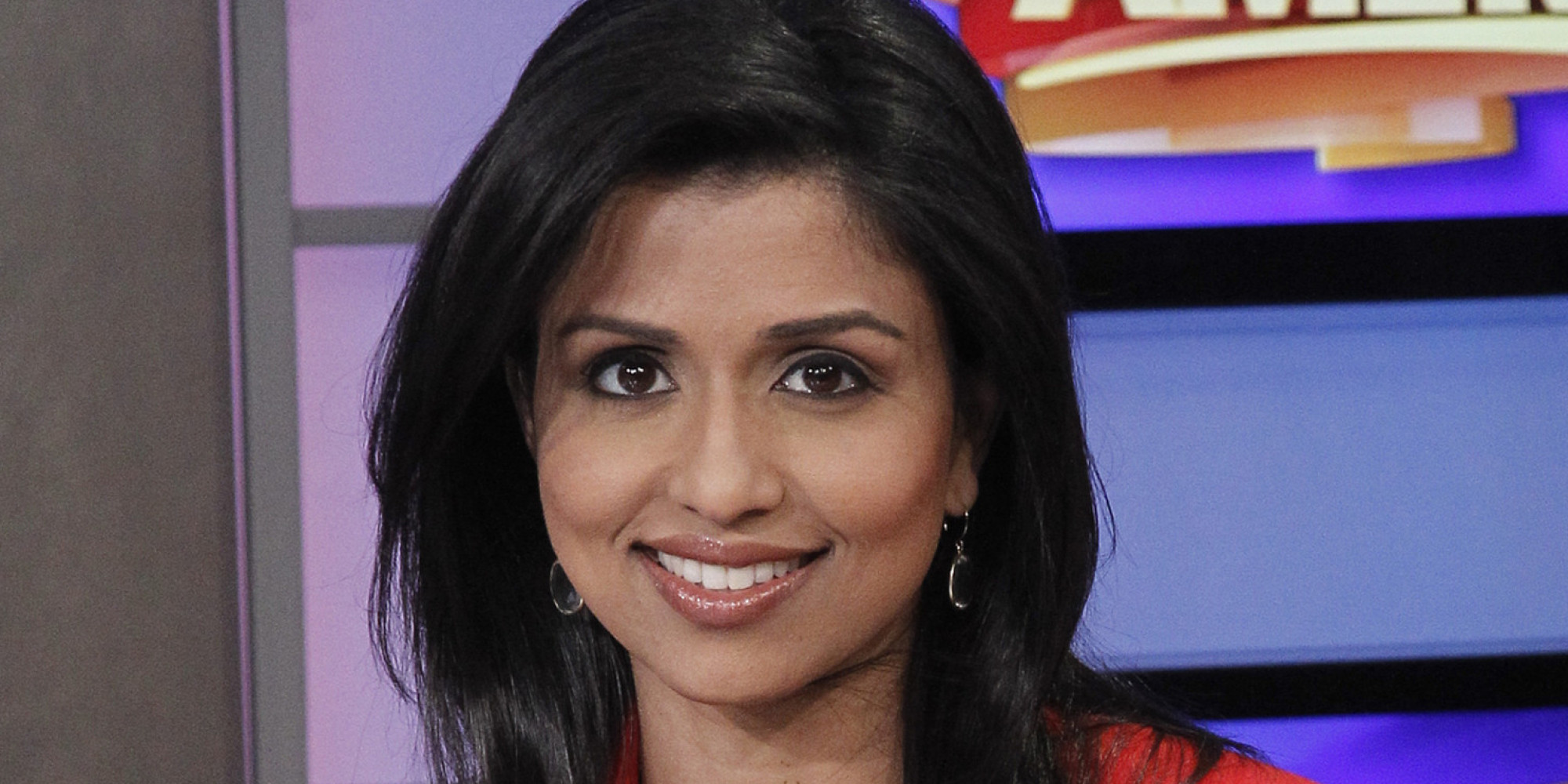 Good Morning America Female Hosts : Reena ninan named co anchor of america this morning and