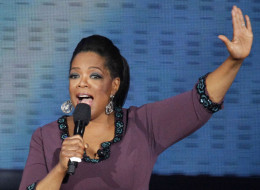 What Oprah's Farewell Tells Us About Ourselves