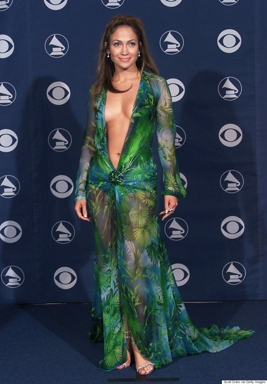 jennifer lopez 42 grammy