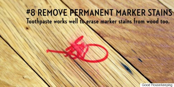 permo marker stains