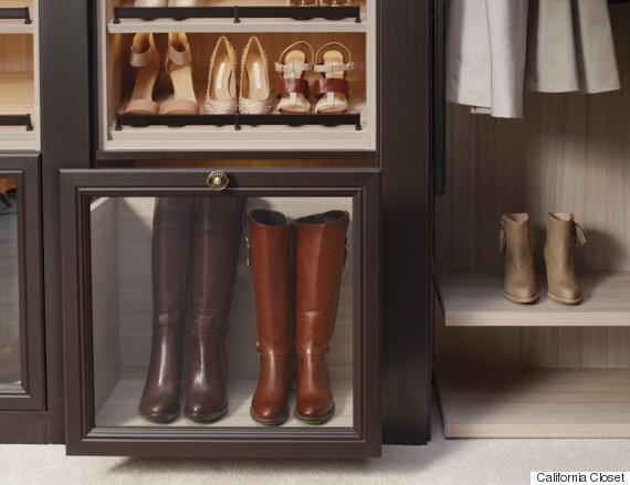 How To Store Your Winter Clothing In The Off Season Huffpost