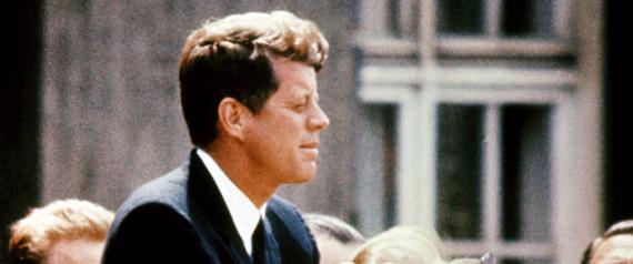 JFK MOON PROGRAM