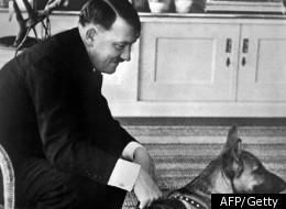 Hitler y sus perros
