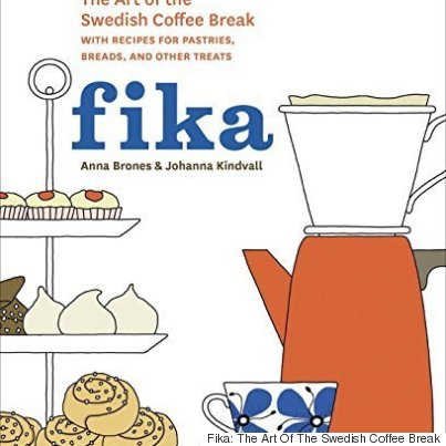 What We Could All Learn From Sweden's Coffee-Break Ritual