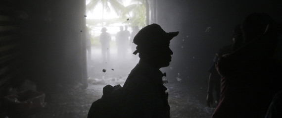 550 Slaves Found On Remote Indonesian Island