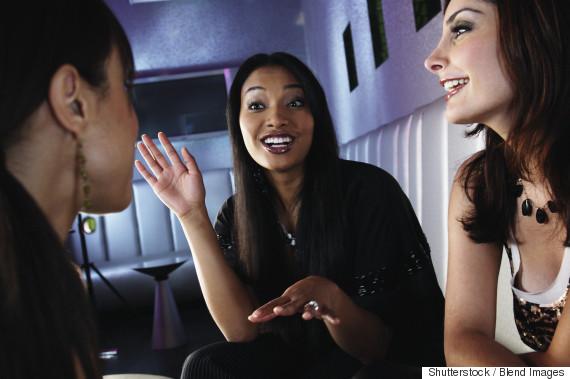women bar