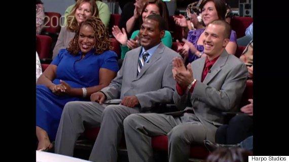 heather joy thompson on the oprah show