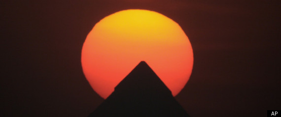 LOST PYRAMIDS SPACE
