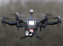 FAA Approves Amazon For Drone Testing, Again