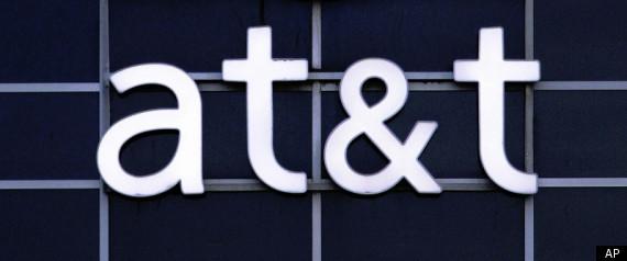 ATT 4G LTE ROLL OUT NETWORK WIRELESS