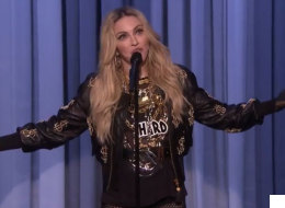 Madonna Doing Stand-Up Comedy Really Is Quite Something
