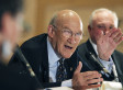 Alan Simpson Still Confused About Social Security Numbers