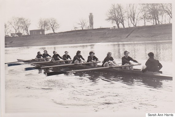 oxford boat race