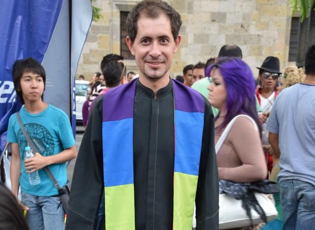 rencontre toulouse gay president à Saint Priest