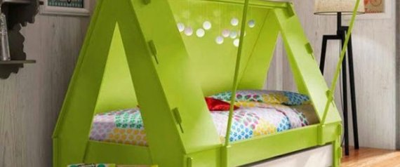 cool kids rooms bedtime won 39 t be a fight with these beds