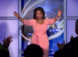 'The Oprah Winfrey Show' Ends