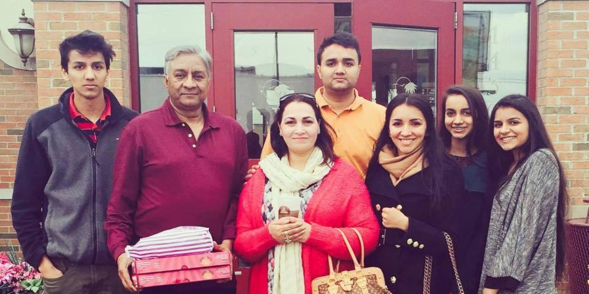 Meet the Modern Muslim-American Family | Parenting