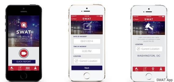 swat app